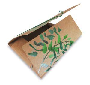 carpetas de carton ecologicas