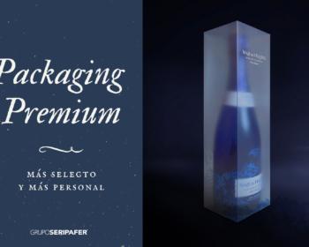 el packaging premium