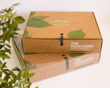 Tendencias Packaging
