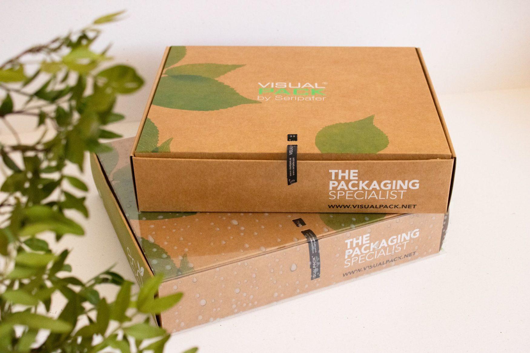 Las tendencias sobre el diseño del packaging en 2022